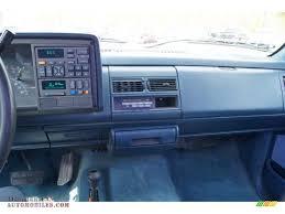All Chevy 94 chevy single cab : 1994 Chevrolet C/K K1500 Z71 Regular Cab 4x4 in Indigo Metallic ...
