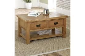 birlea malvern 2 drawer coffee table oak sku code birmaldct baumhaus amelie oak wall shelf with hanging pegs
