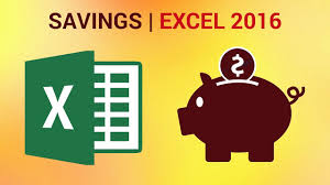 How To Calculate Retirement Savings In Excel 2016 Value Of Savings