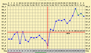 Body Temperature During Pregnancy Chart How To Chart Basal Body Temperature