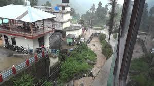 Hotel Rashmi Shimla Beauty From Hotel Rashmi Poddar Part Iv Youtube
