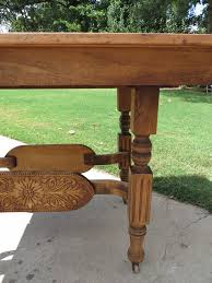 Stripping Dining Room Table Remodelaholic Step By Step How To Refinish Wood Furniture