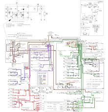 1970 jeep wiring diagram 1970 wiring diagrams