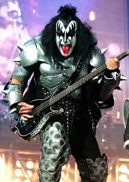 gene simmons makeup kit. gene simmons is a 1978 solo album by simmons, the bassist and co- makeup kit