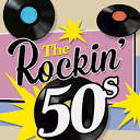 Rockin' to the 50's