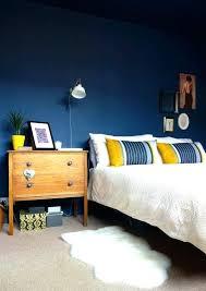 dark blue bedroom walls. Dark Blue Bedroom Wall Light Deep Shadow Walls Similar To . R