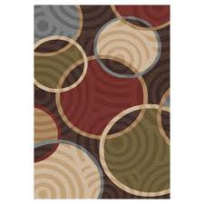 authentic rugs 7 10 d78 gloucester bubbles rug ft at home
