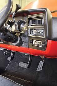 Revamping a 1985 C10 Silverado Interior with LMC Truck - Hot Rod ...