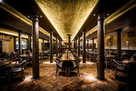 Gourmet Burger Kitchen Covent Garden Hawksmoor Burger Catapults To The Top Beef Fanatic