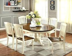 country dining room sets small
