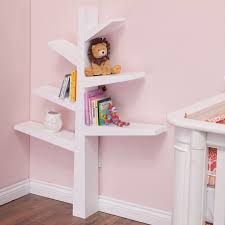 babyletto spruce tree bookcase  unique decoration and size x