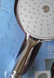 Duschbrause Kopfbrause Brausekopf Handbrause Regendusche Regen Massage15 Cm ø