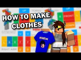 How To Make Shirts Roblox How To Make Your Own Roblox Shirt In 2019 Easy Youtube