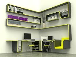 small office furniture ideas. Small Office Furniture Ideas Shelves And Desk En Bureau Design For Space I