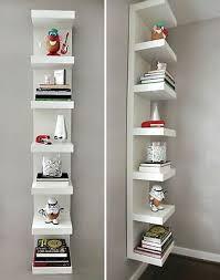 ikea modern lack wall shelf unit 74