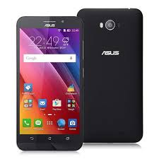 2gb Smartphone Asus Ram Black Zenfone Rom 16gb Max 177BE