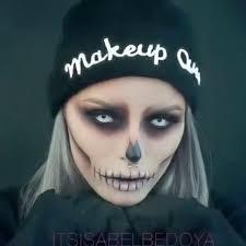 skull makeup how to do makeup makeup tutorial