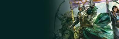 Ranger D D Classes Ranger Dungeons Dragons