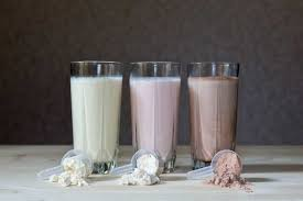 low fodmap meal replacements protein shakes