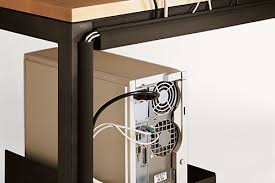 Essentials Cord Management - Modern Office Organization - Modern Office  Furniture - Room & Board