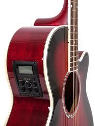 <b>Электроакустические гитары Sigma Guitars</b> в Москве — купить в ...
