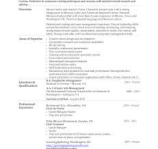 Resume For Cook Assistant Professional Chef Resume Profile Pastry Sample Awful For Cooks Cook 21