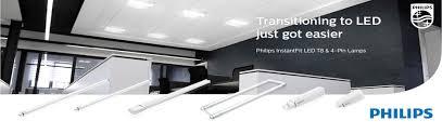 Đèn led dây BGC301 400LM 4000K L5000 UniLinear Flex IP68 Philips
