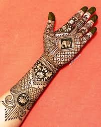 Pen Mehndi Design Top 81 Mehndi Designs For Hands Shaadisaga