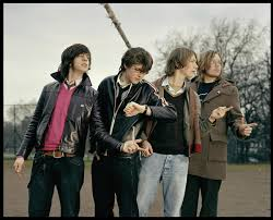 Mystery Jets | Can You Hear This