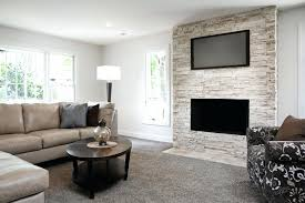 hanging tv over fireplace hang tv over fireplace where to put cable box