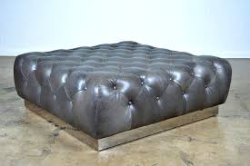 grey tufted storage bench. Grey Tufted Storage Bench Large Size Of Wooden Ottoman Round Velvet
