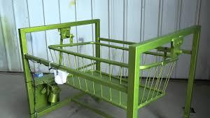 Baby Cradle Designs India Automatic Cradle
