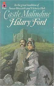 Castle Malindine: Hilary Ford: 9780330248594: Amazon.com: Books