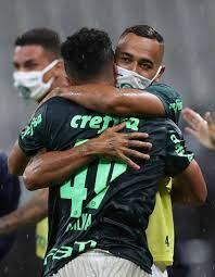 Rafael Elias, ex-Papagaio, agradece recomeço no Palmeiras e explica fim do  apelido