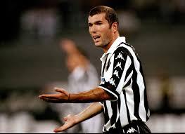 Zinedine Zidane Juventus (Page 1) - Line.17QQ.com