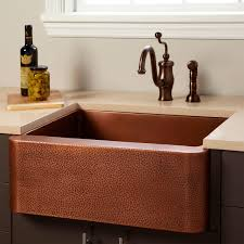 hammered copper farmhouse sink. Hammered Copper Farmhouse Sink Home Interior Paint Ideas Country Style Kitchen F