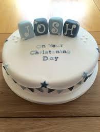 124 Best Christening Cake Boy Images Cakes Baby Showers Birthday