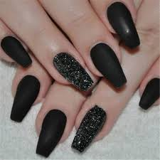 34 want to know more about matte black coffin nails short mswhomesolutions