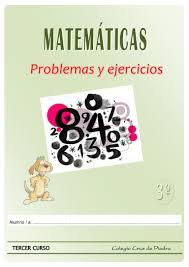 Si la sucesión continuara hasta construir una figura que utilice en total 2015 cuadritos ¿cuántos de ellos serían blancos? Matematicas De 3º Primaria Problemas Y Ejercicios