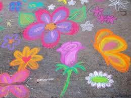 Photo Contest: Uplifting Chalk Art In Montclair | Montclair, NJ Patch