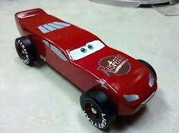 Pinewood Derby Template Classy Printable Pinewood Derby Templates Fastest Car Best Images On