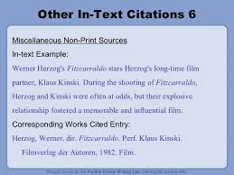 How To Cite Social Media  MLA   APA Formats     TeachBytes Citation Producer Image titled Cite a Wikipedia Article in MLA Format Step