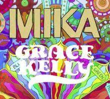 Mika Charts Grace Kelly Song Wikipedia
