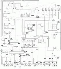 Wiring diagram toyota landcruiser series wiring land cruiser diagram large size