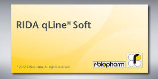 Line Paper Mesmerizing RIDA QLine Soft En Clinical Diagnostics