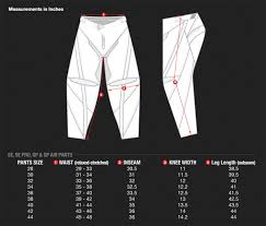 Boys Lee Jeans Size Chart Size Chart
