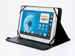 "<b>Чехол Red Line для</b> планшетов 10"", black чехол; искусственная ..."