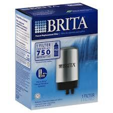 inside brita water filter.  Filter Brita Replacement Filter Faucet Intended Inside Water Filter F