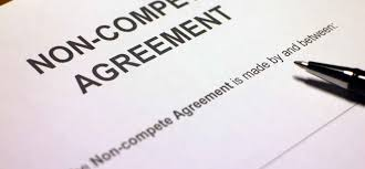 Hr And Non-Compete Clauses: The Burden Of Enforceability. - Kayode ...