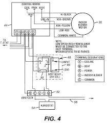 patent us air conditioning system moisture control patent drawing